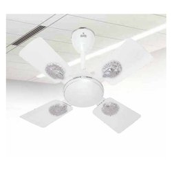 Vital DLX Pearl White Ceiling Fan