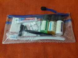 Hotel Toiletries Kit & Amenity Kit