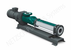 Metering and Dosing Pumps