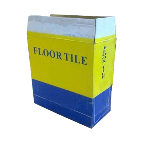Floor Tiles Packing Box At Rs Piece Packing Box Packing Boxes - How many floor tiles come in a box