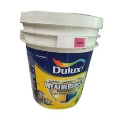 High Gloss Dulux Weathershield Protect Emulsion Paint