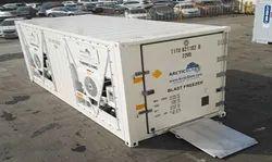 Blast Freezer 4000 Kg/Day