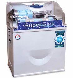 Nasaka Super Sink RO Water Purifier