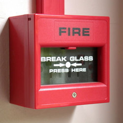 Automatic Fire Alarm