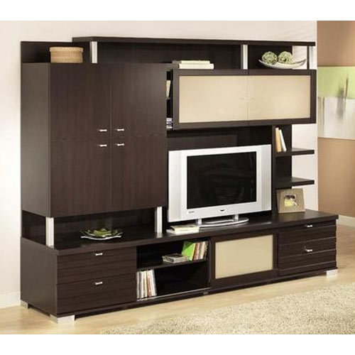 Modular Cabinets Living Room: Modular LCD TV Cabinets At Rs 35000 /unit