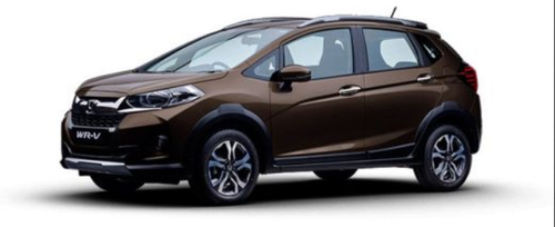 Honda Wrv Edge Edition I Dtec S Car मटर गड Araceli