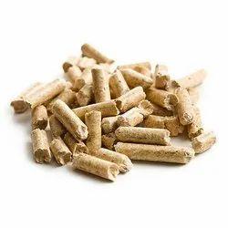Pure Biomass Pellet