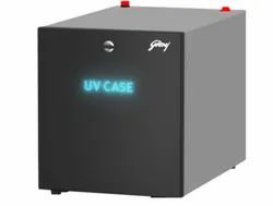 UV Sanitizer Box