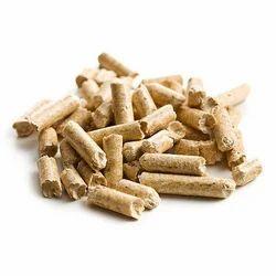 Wood Biomass Briquette