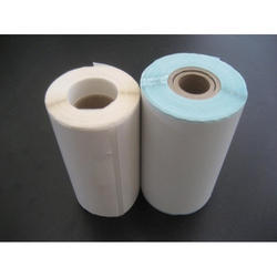 White Plain Thermal Paper Roll, Packaging Type: Packet