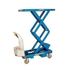 MERRIT BATTERY OPERATED  SCISSOR LIFT