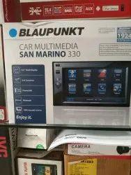 Led Blaupunkt Car Audio System