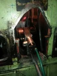 Skoda Crank Shaft Repair