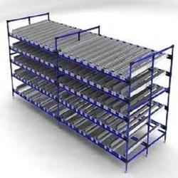 MS FABRICATED FIFO RACKS