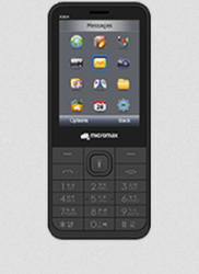 Micromax X904 Mobile Phone