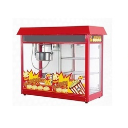 Theatre Popcorn Machine