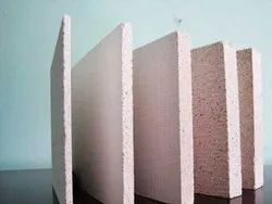 Magnesium Oxide (MGO) Board 8mm Thickness