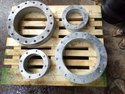 HDPE Backing Rings / Carbon Steel Backing Ring