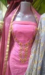 Pink Punjabi Dress
