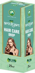Hair Care Drop
