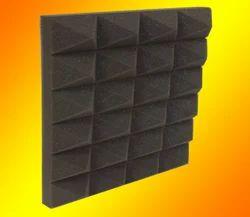 Acoustic/Sound absorption Polyurethane Foam