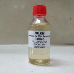 Emulsifier for Nitrobenzene 80 % EC ( NB 100 )