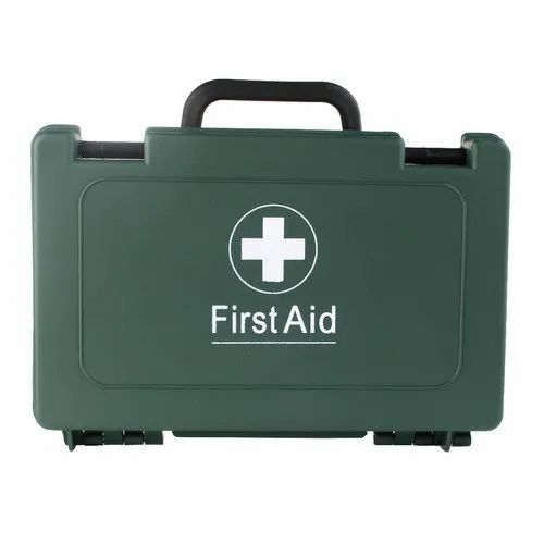 Instant First Aid Kit