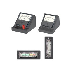 Educational Desk Stand Meters And Panel Meters
