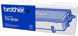 Brother TN - 3030 Black Toner Cartridge