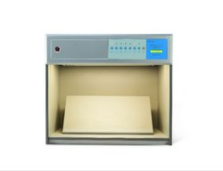 Color Matching Cabinet for Fabric (textile light box)