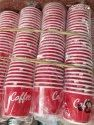 Paper Cups 60 Ml (30 Cup In A Packet), For Wholesale, Capacity: 50-500 Box