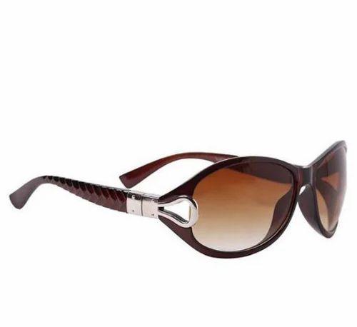 Womens Premium Brown Sunglasses b4b9bbd9fa