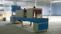 Stainless Steel Shrink Wrapping Machine