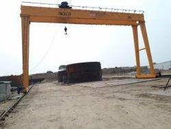 25 Ton Gantry Cranes
