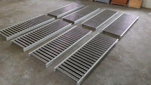 Roller Platforms