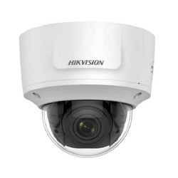 8 MP 4K IR Vari Focal Dome Network Camera