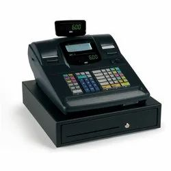 BIS Registration for Cash Register