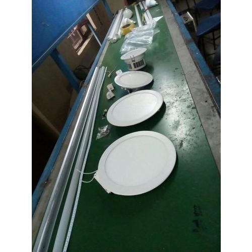 LED Round Decorative Light