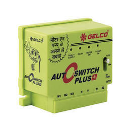 30 Amps Auto Switch 480 V Rs 875 Piece Gelco Electronics Private