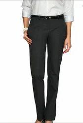Van Heusen Grey Trousers