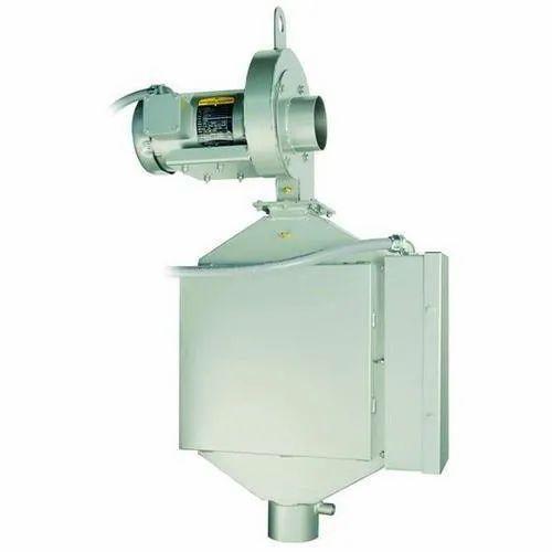 Mild Steel Automatic Hot Air Dryer, Rs 25000 /piece Chaitali Enterprises |  ID: 20529312530