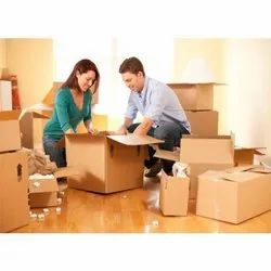 Commercial Office Relocation Service, Service Coverage: Same Region