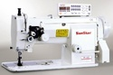 1 Needle, Unison Feed, Lock Stitch Sewing Machine