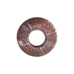 0.75-1.5mm Crystal PVC House Wire, Packaging Type: Roll