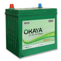 OK GP 35L BH Batteries