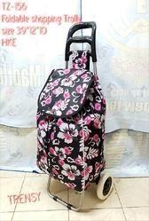 9e1234b3a4ac Ivarian Shopping Trolley Bag