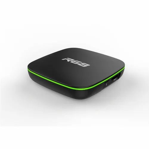 R68 Android Tv Box