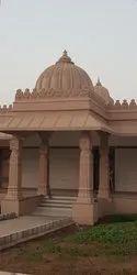 Temple Shikhar Construction Service