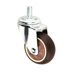 Medical Casters With TPR Wheels