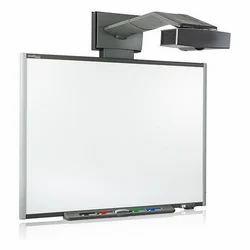 Optical Interactive Whiteboard